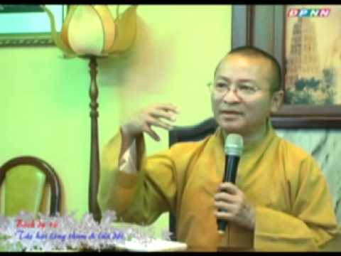 Kinh Bách Dụ 16 (Bài 72 - 76): Tác hại của tham lam và lừa dối (03/12/2011)