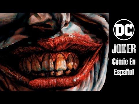 Joker - Cómic en Español