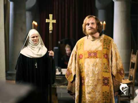 第3回十字軍2-赤髭帝と聖女の「死の予言」