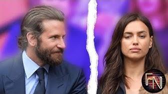 Bradley Cooper & Irina Shayk: Ist Lady Gaga verantwortlich für den Breakup?