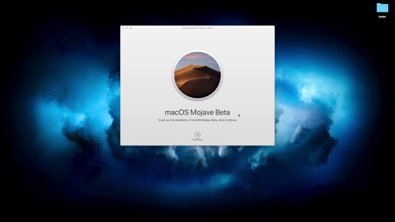 How To Download And Install Mac OS Mojave Beta 3 (10 15)