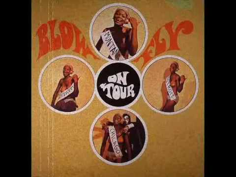 Blowfly -- There's A Whore