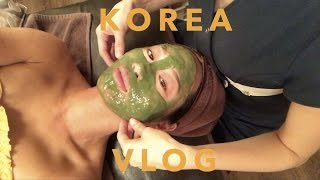 korea vlog   capture your style signing vogue shoot and food song of style