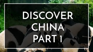 Discover China with Wendy Wu Tours - Part 1