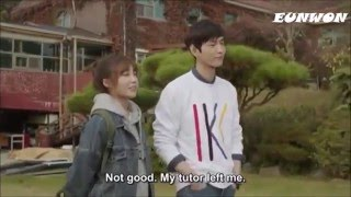 Video Sassy Go Go/Cheer Up (Moment Eunji & Lee Won Geun) download MP3, 3GP, MP4, WEBM, AVI, FLV Maret 2018