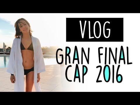 Vlog gran final CAP Rosario | Pamsi