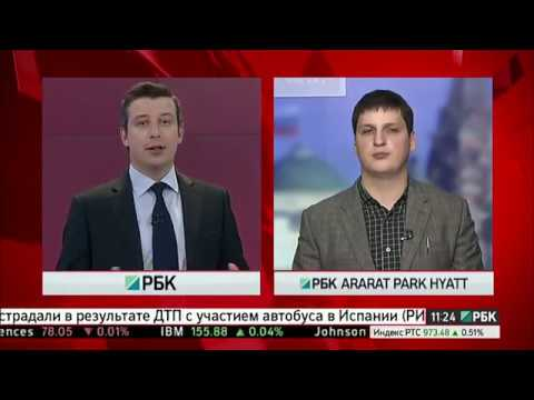 RBC-TV, 14.09.16. Alex Butmanov: The question is what OPEC would say.