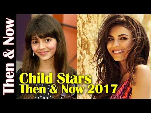 child stars then and now 2017 - photo #5