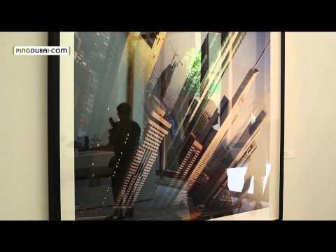 Parmigiani Fleurier Tonda Métro Launch in Dubai DIFC