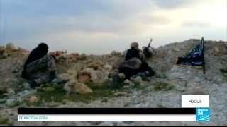 France's homegrown jihadists fight 'holy war' in Syria - #Focus