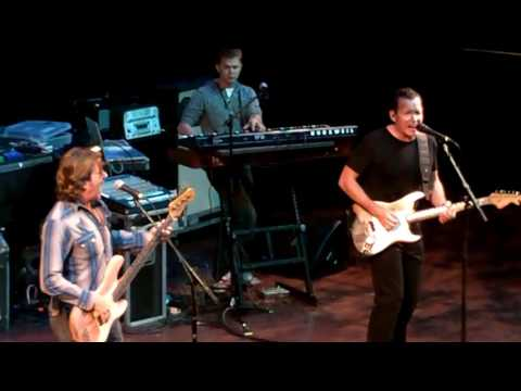 Tommy Castro and the Painkillers - Right as Rain