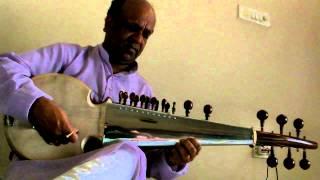Bandish in Raga Jog - Jhaptal