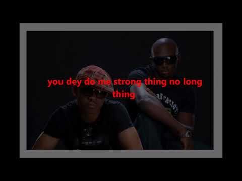 Bracket ft Korede Bello --Like That lyric video
