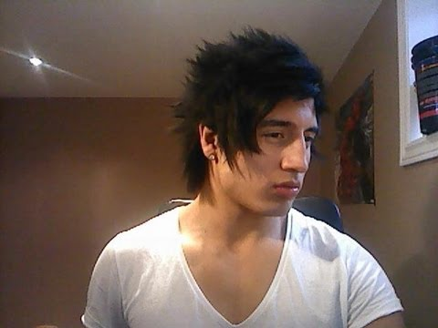 undercut sidecut haircut  Porn Video Playlist from