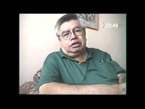 Informe Sobre La Investigación Que Realizó El Congreso Sobre La Existencia Del Comando Rodrigo F.
