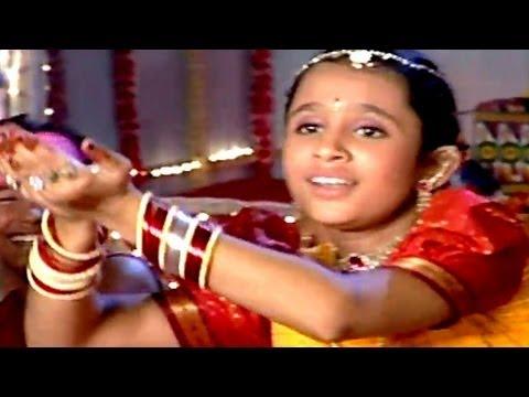 Ganpati Bappa Morya - Lalbaghchya Rajacha Vijay Aso, Marathi Ganpati Song