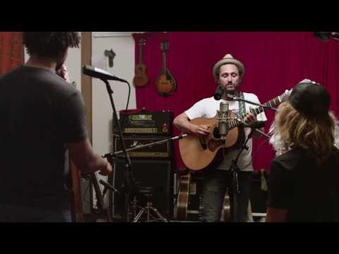 John Butler Trio Only One Acoustic In Studio