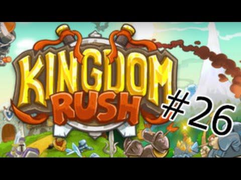 Steam Marathon #26: Kingdom Rush