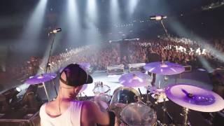 Anacondaz — Отчет о концерте в клубе Stadium (21/04/2017, Москва)