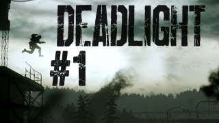 Thumbnail für das Deadlight Let's Play