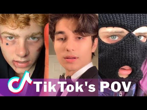 POV TikTok Trend | Point of View