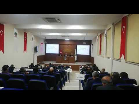 Ödemiş Belediye Meclisi'nde 2018 yılının son olağan toplantısında tüm kararlar oybirliğiyle alındı