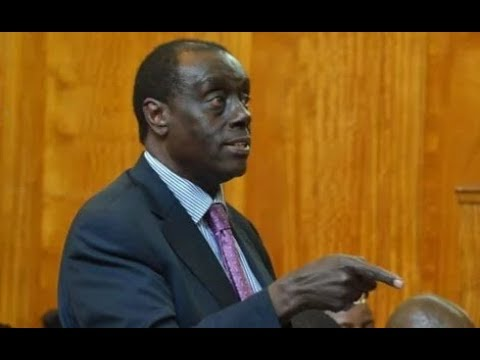 Senior Counsel Paul Muite, President Uhuru on a collision course over crackdown