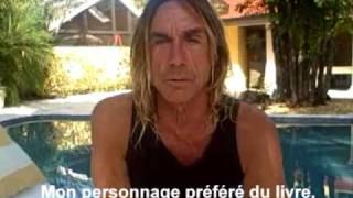 Iggy Pop - New album Preliminaires (trailer)
