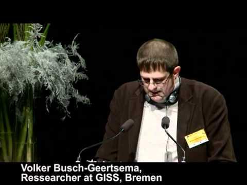 Conférence européenne de consensus sans-abrisme - Europese Consensusconferentie Dakloosheid