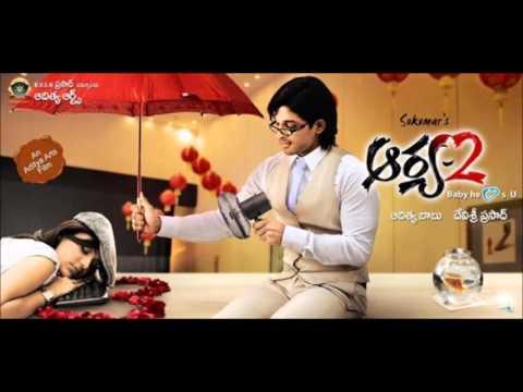 Aarya 2 : Nightcore-Baby he loves you || Nightcoreindia