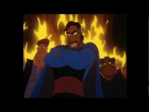Aladdin 3 , Bienvenue aux 40 voleurs. poster