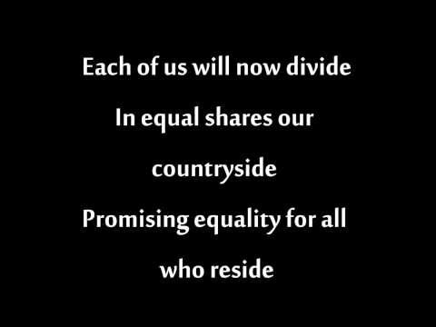 United We Stand - Quest for Camelot - Lyrics