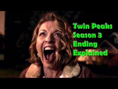 Twin Peaks Return Season 3 Finale Ending Explained - LISTEN!