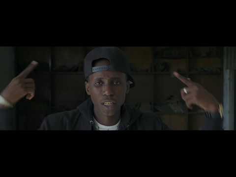 "King Selmind X-Press ""HEMORRAGIE'' Video FreeStyle"