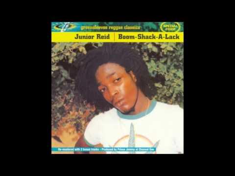 Junior reid boom shack a lack full album 1985