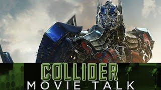 Collider Movie Talk - Transformers 5, 6, 7 & 8 Plans Confirmed By Hasbro