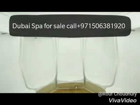 Dubai Spa  center for leasing call +971506381920