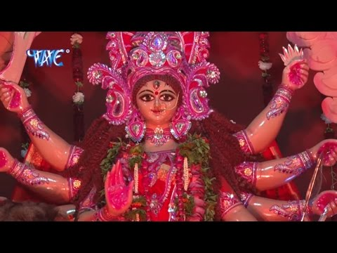 पंकज के गाना बजाके | Maa Sherawaliye | Pankaj Parwana | Bhojpuri Devi Geet 2016