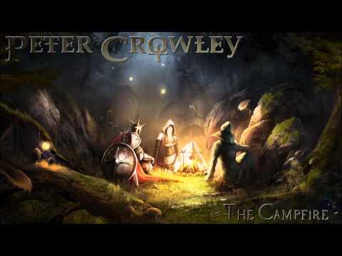 (Fantasy Celtic Music) - The Campfire -