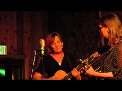 Teton Serenade Sally and Jenny 1