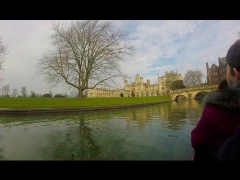 CAMBRIDGE - ONE DAY TRIP - thepillow #3