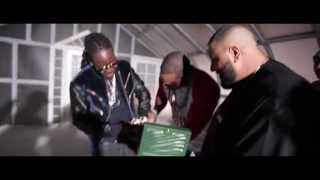 Did DJ Khaled Give Ace Hood That Fake Watch At B.E.T. Awards Check This Out!