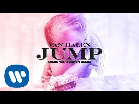 Shannon The Dude - Listen To A David Lee Roth-Approved Remix Of Jump