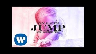Van Halen - Jump (Armin van Buuren Remix) [Official Audio]