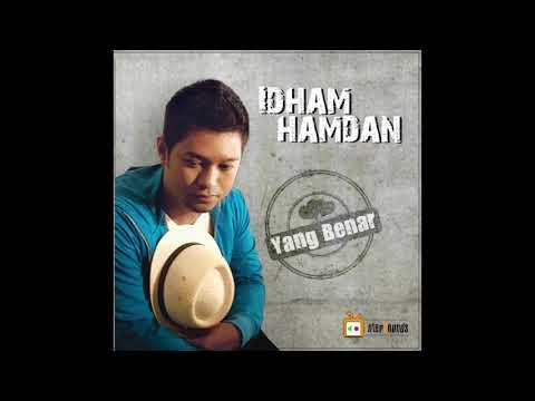 Jatuh Padamu - Idham Hamdan