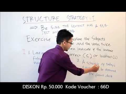 strategi-cara-menjawab-soal-structure-tes-toefl-dengan-benar-dan-cepat---tips-tes-toefl-online-#1