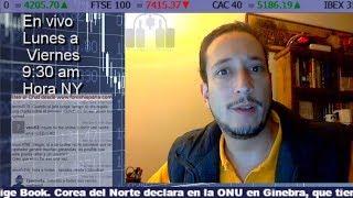 Punto 9 - Noticias Forex del 7 de Septiembre 2017