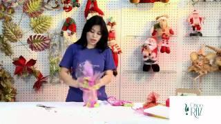 Repeat youtube video Clase 2 - Empaques de regalos