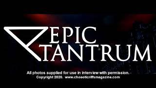 Chaotic Riff's Magazine Interv…