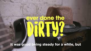 Do The Dirty On Your Denim: Alfie
